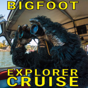 *NEW* Bigfoot Cruise