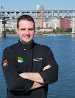 Executive Chef Shawn Smith