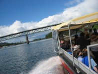 Portland Spirit Explorer Tours