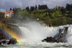 Oregon City Cruises